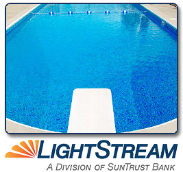 LightStream   Swimming Pool Financing, Swimming Pool Loans